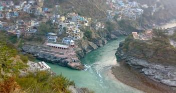 Delhi to Auli, Uttrakhand | Part 1