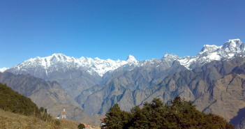 Delhi to Auli, Uttrakhand | Part 3