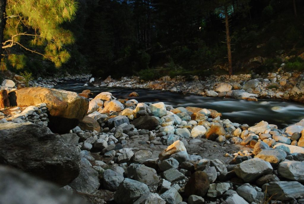 Delhi to Tirthan Valley, Himachal Pradesh | Travel Guide