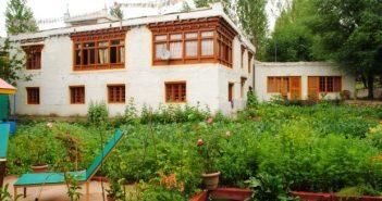 Hotel in Leh Ladakh