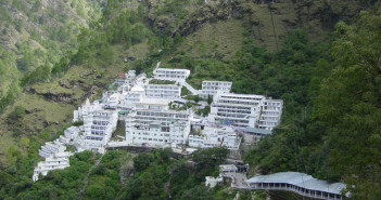 Vaishno Devi Helicopter Services | Online Tickets & Process