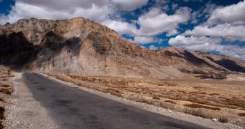 Manali – Leh Highway Status 2011
