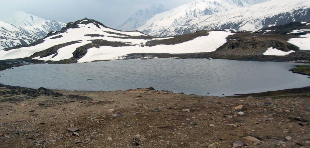 Exploring Chandratal | Battal to Chandratal to Battal Trek