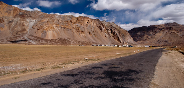How to plan a journey on Manali Leh Highway