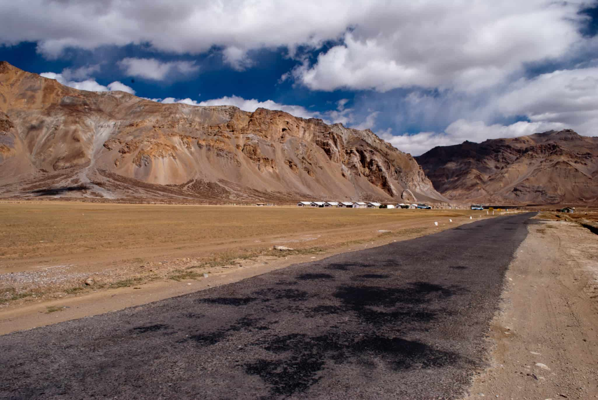 How To Plan A Journey On Manali Leh Highway Devil On