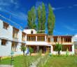 Hotel Sten Del, Diskit, Nubra Valley, Ladakh | Hotel Review
