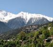 Beautiful view of Kalpa