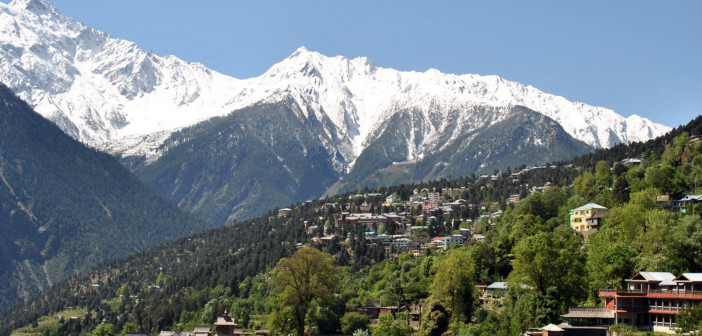 Kinnaur in Winters – Most Common Itinerary