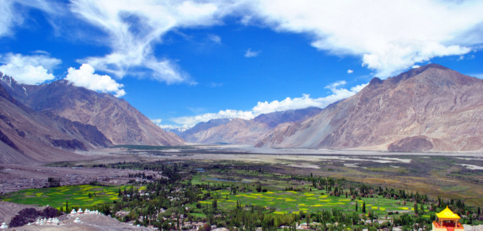 In Love for Leh – Ladakh | An Introduction