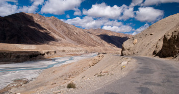 Manali – Leh Highway Reopens for 2011