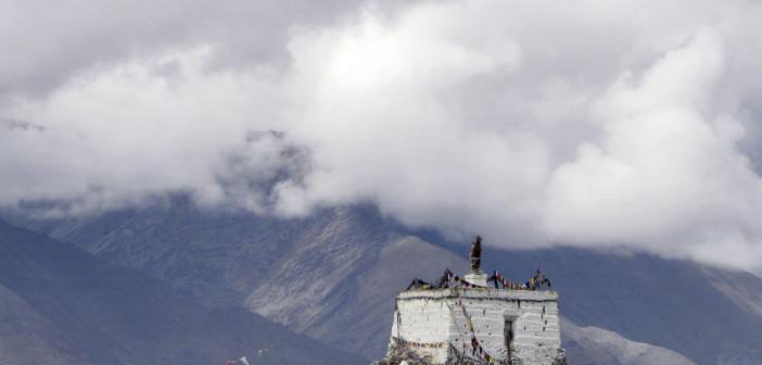 Ladakh and Zanskar Valley Sample Itinerary