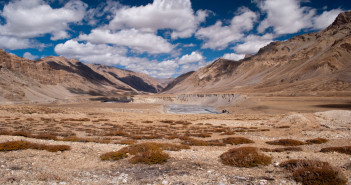 Travel Guide for Manali – Leh Highway