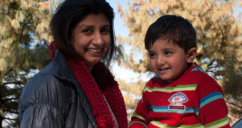 Traveling to Ladakh with Kids or Babies