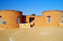 Sam Dhani Jaiselmer, Rajasthan | Hotel Review