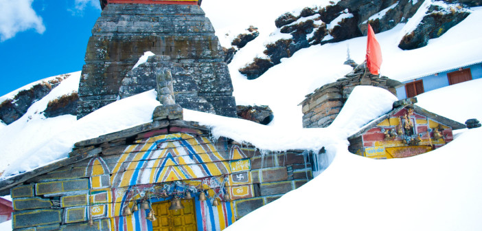 Delhi to Tungnath Temple and Chandrashilla, Uttarakhand | Travel Guide