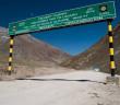 How to plan a journey on Srinagar – Leh Highway