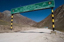 How to plan a journey on Srinagar – Leh Highway