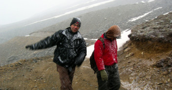 Weather Fury | Snowfall in Keylong, Landslides block roads to Manali