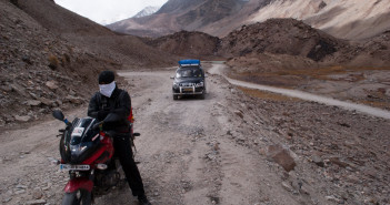 5 Reasons to Avoid Manali – Leh Highway in October