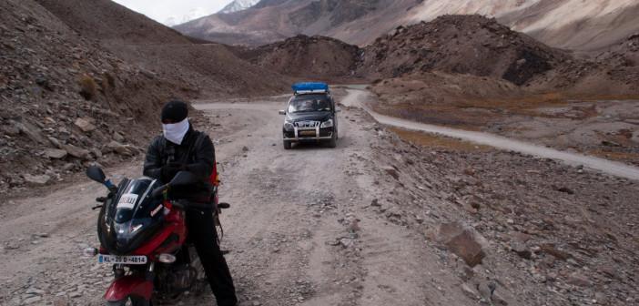 5 Reasons to Avoid Manali – Leh Highway in October