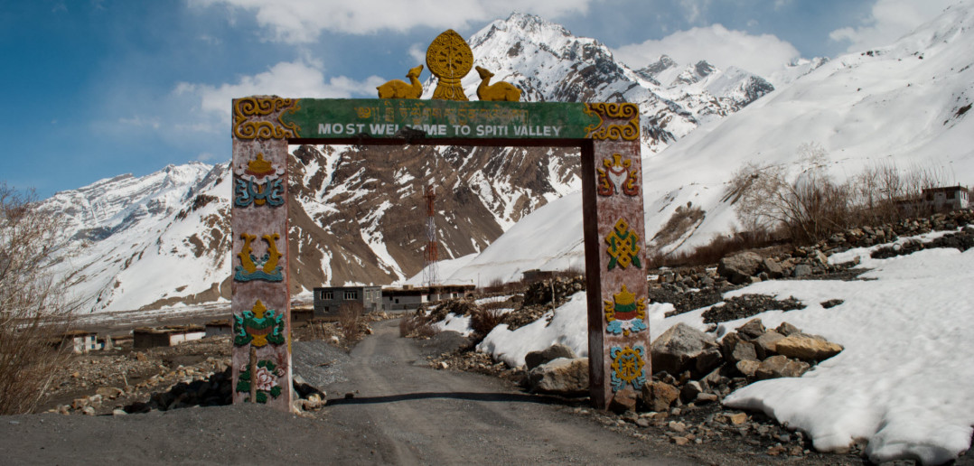 Inner Line Permits for Kinnaur – Spiti Valley