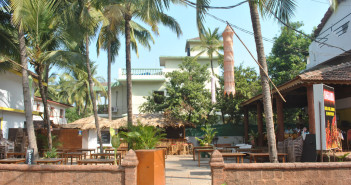 Ezue Bia Guest House, Candolim Beach, Goa | Hotel Review