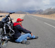 How to Hire or Rent a Bike or Motorcycle in Manali