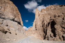 Manali Leh Highway - The Majestic Views