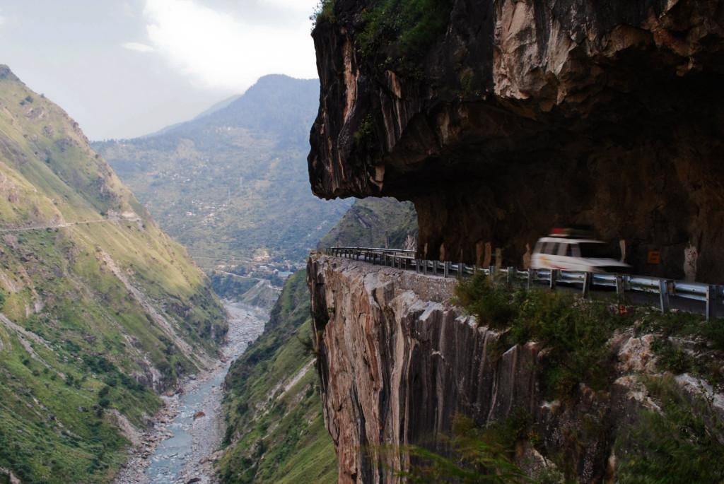 Spiti Valley from Shimla - Kinnaur