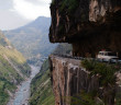 Road Conditions between Delhi – Kinnaur Valley – Spiti Valley