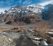 The Nomad Cottage in Losar, Spiti Valley | Hotel Review