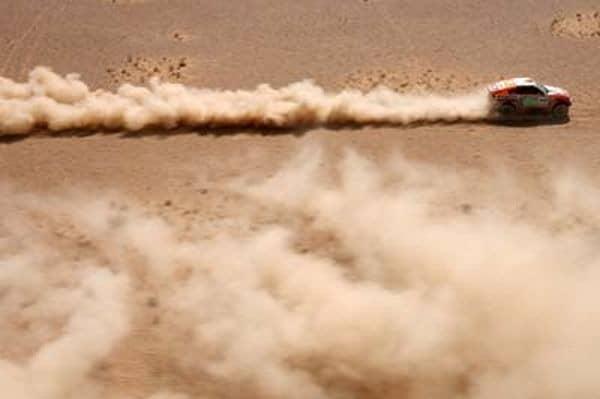 Motor Rallies | A Gimmick, Cursing Himalayan Nature