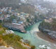 Badrinath closed for winters 2011