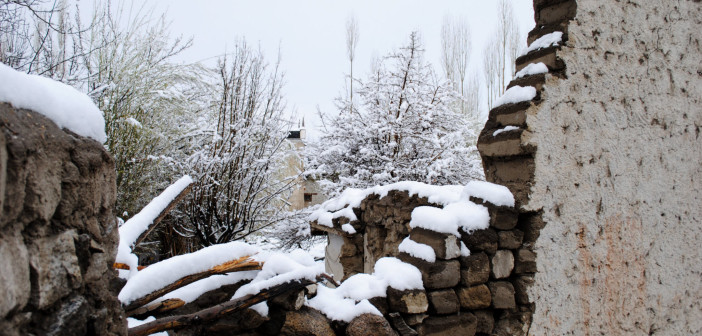 Snowfall expected in coming days around Manali