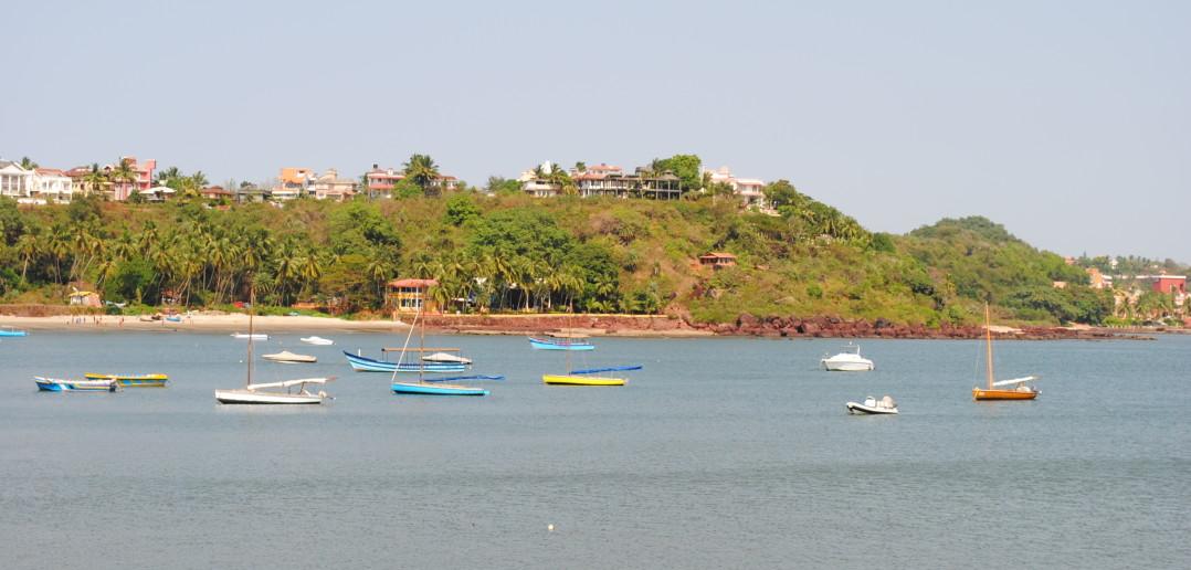 Exploring Goa   Colors of Goa
