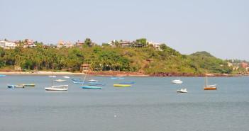 Exploring Goa | Colors of Goa