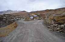 Spiti Valley Sprint | Ki – Kibber, The High Altitude Villages of Spiti Valley