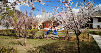 Moderate Budget Hotels or Accommodation in Leh – Ladakh