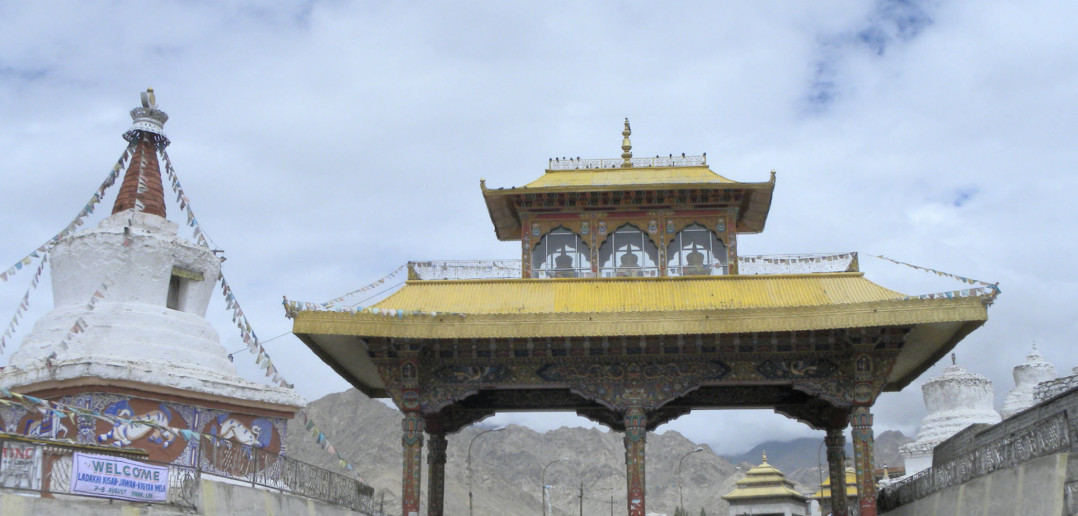 Most Common Itinerary for Leh Ladakh