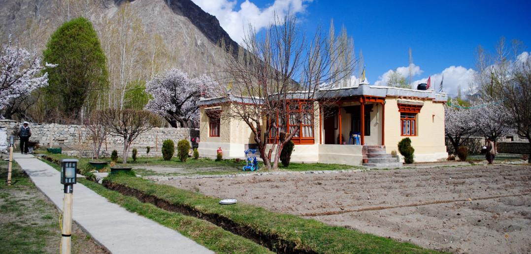 Good Hotels or Accommodation in Nubra Valley – Ladakh