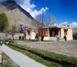Good Hotels or Accommodation in Nubra Valley – Ladakh