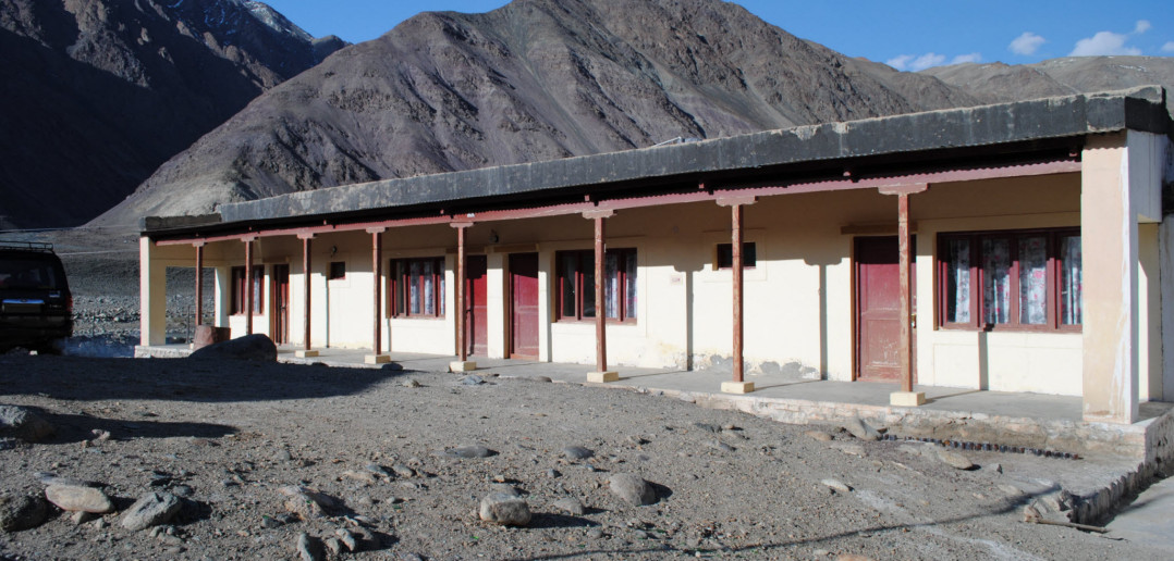 Good Hotels or Accommodation options near Tso Moriri – Ladakh