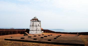 Exploring Goa | Riding the Roads of Goa