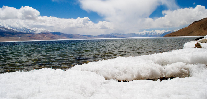 Travel Guide for Tso Moriri Lake in Ladakh