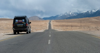 Leh Ladakh Taxi Rates 2012 – 13