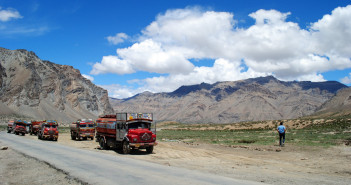 Environment Tax to Visit Leh – Ladakh