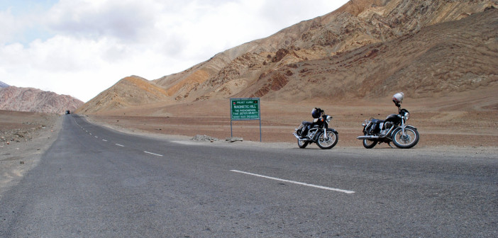 Routes and Road Conditions In Leh – Ladakh | Ladakh Self Drive Tips