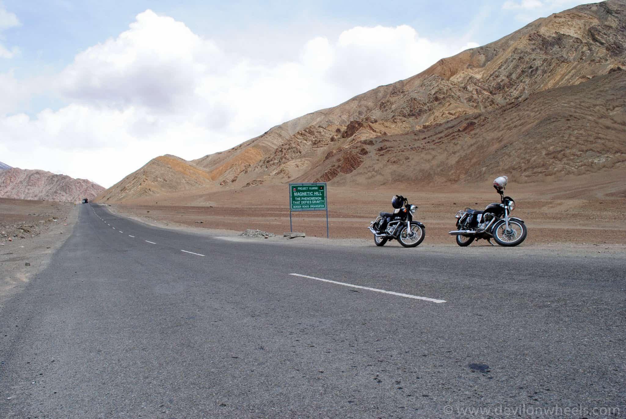 Leh Ladakh Tour Plan