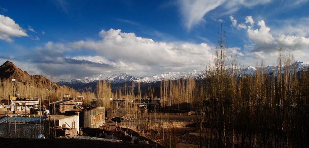 My Never Ending Journey | Ladakh 2012