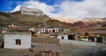 Hanle – A Cold Desert in Changthang | Ladakh – 2012